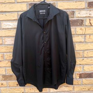 Calvin Klein Button Down Shirt 16 1/2 32/33